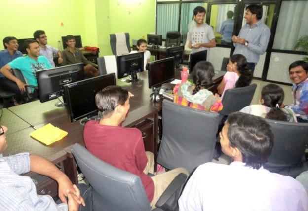 Employee Development Program