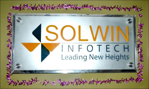 Diwali Celebration at Solwin Infotech
