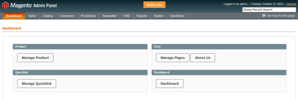 Quicklinks-Admin-Dashboard2