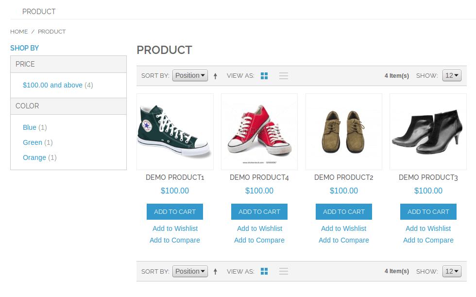 AttributeOptionStatus-Product-List