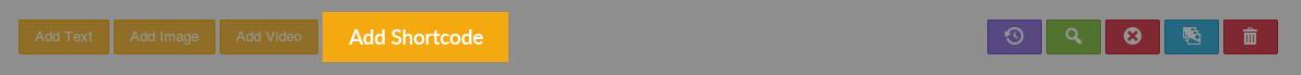 Avartan Slider Plugin - New Element