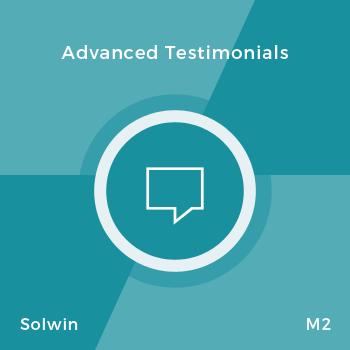 Advanced Testimonial - Magento 2 Extension