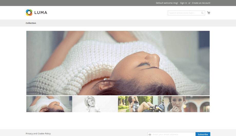 Responsive Banner Slider – Magento 2 Extension