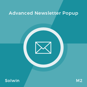 Magento 2 Newsletter Popup - Magento 2 Extension