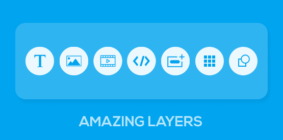 Text-HTML-Image-Video-Shortcode-Button-Icon-Shape