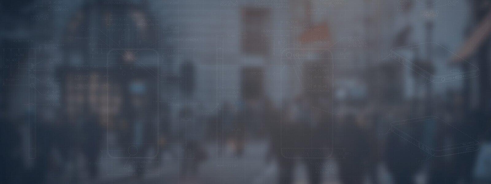 Mobile App Background