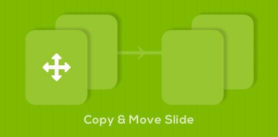 Copy & Move Slide