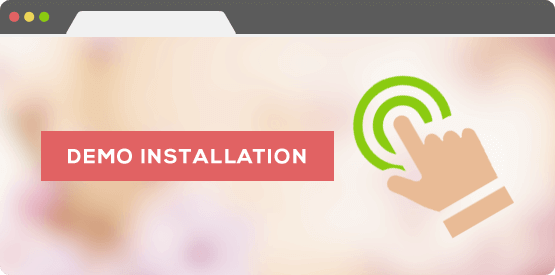 JewelUX Once Click Installation Powerful Backend Features