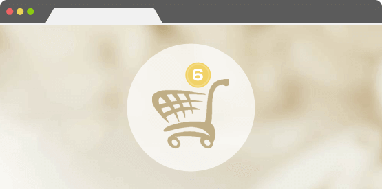 JewelUX Minicart Feature