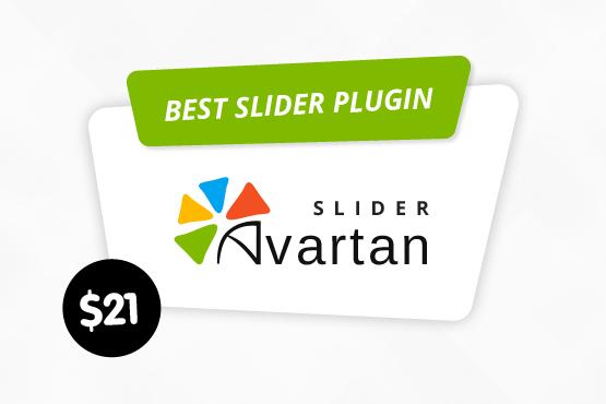 Avartan Slider Pro