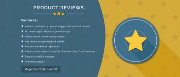 Product Reviews – Extension for Magento 2