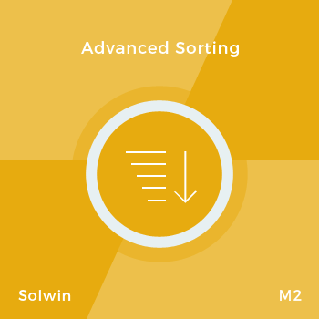 Advanced Sorting - Magento 2 Extension