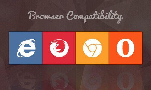 Shoptica Magento 2 Theme Browser Compatibility