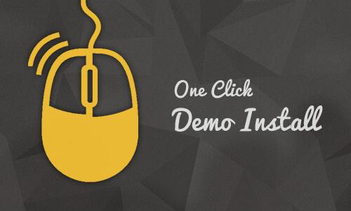 Shoptica Magento 2 Theme Demo Installation