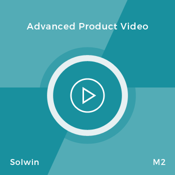 Advanced Product Video - Magento 2 Extension