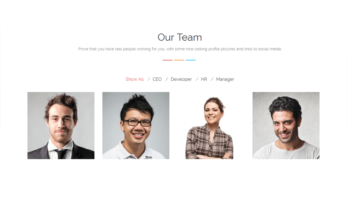 Veriyas PRO – Our Team