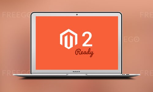 FreeGo Magento 2 Ready