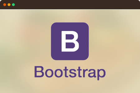 Compatible with bootstrap