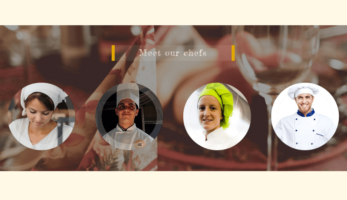 FoodFork – Meet Our Chefs