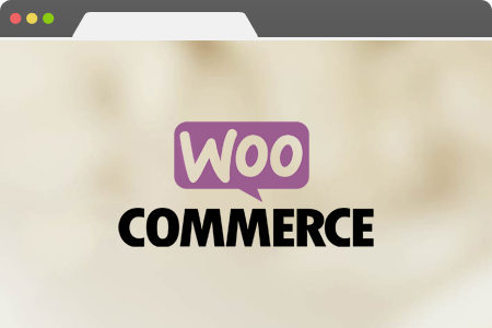 Supports WooCommerce Plugin