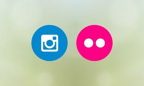 Shiney Magento 2 Theme Social Media Wodget
