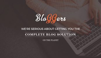 Theme Banner Layout – Bloggers Premium Blog Theme