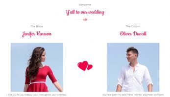 TwoGether Pro – Wedding Couple