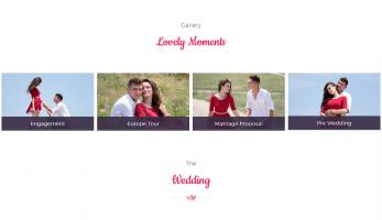 TwoGether Pro – Wedding Gallery