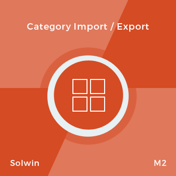 Category Import/Export - Magento 2 Extension