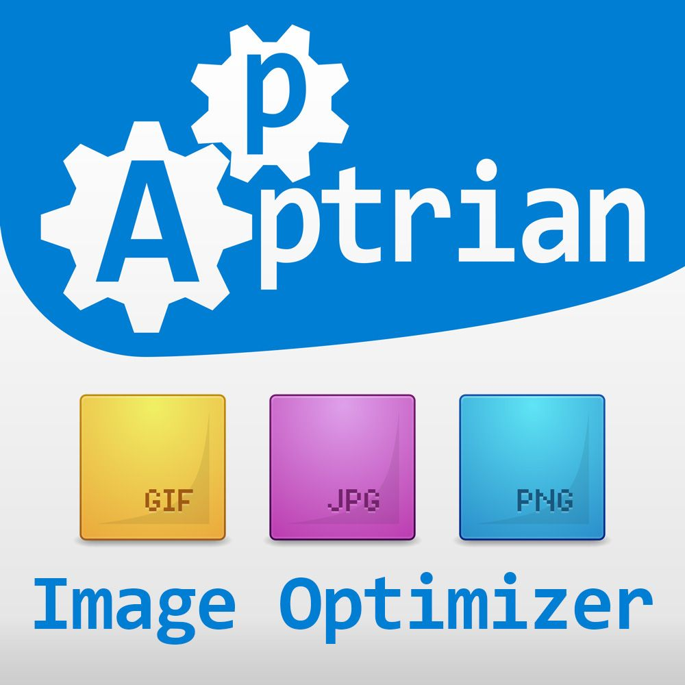 Image Optimizer for Magento