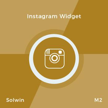 Instagram Widget - Free Magento 2 Extension