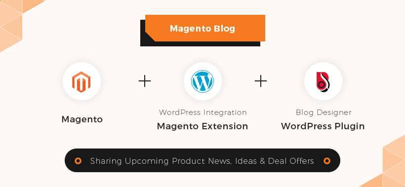 Add WordPress Blog in Magento Store