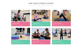 YogaPoint – Yoga Classes