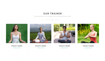 YogaPoint – Yoga Trainers
