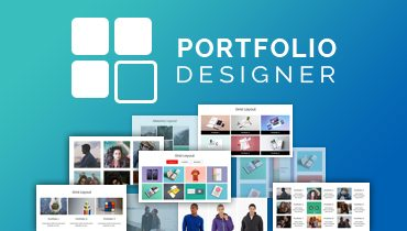 Portfolio Designer WordPress Plugin