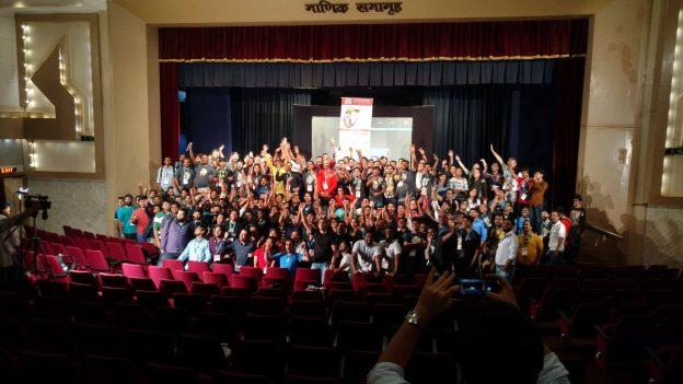 WordCamp Mumbai 2017- Solwin Infotech