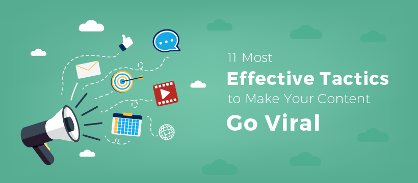 Tips for Successful Viral Content Marketing Strategy