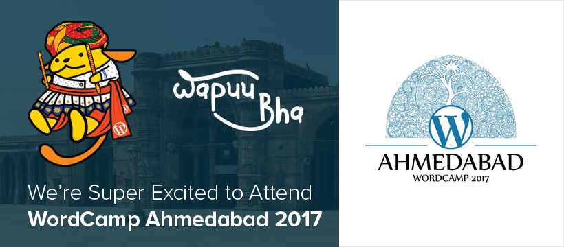 Wordcamp Ahmedabad - Solwin Infotech