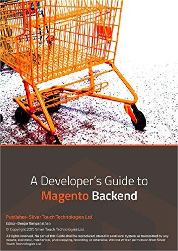A Developer's Guide to Magento Backend