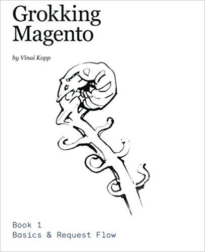 Grokking Magento Book 1: Basics & Request Flow