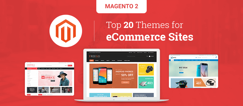 Top 20 Magento 2.2 Themes