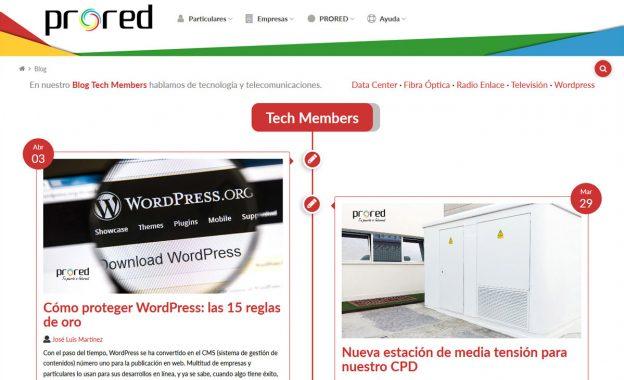 Showcase - Blog Designer WordPress Plugin
