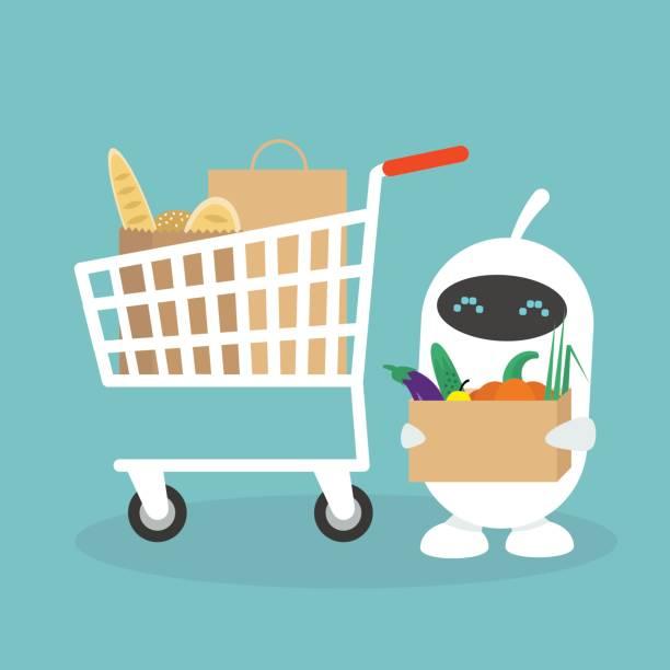 AI in E-Commerce