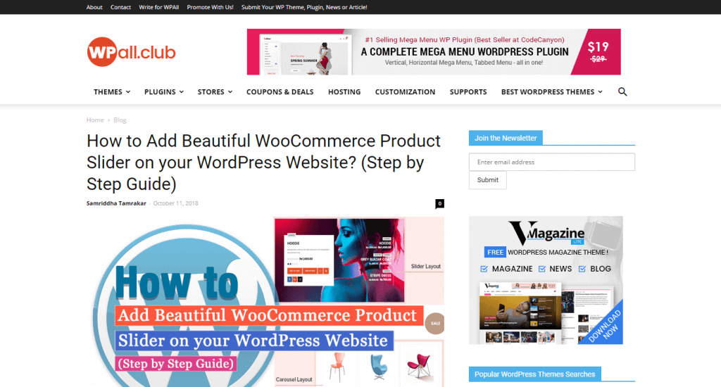 35+ Best WordPress Blogs to Follow and Remain Updated
