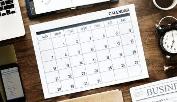Post Scheduling