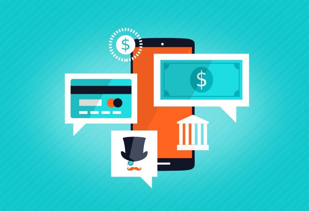 Different Payment Gateways