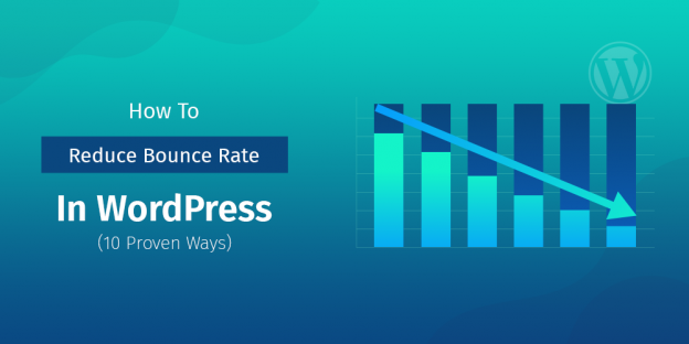 Reduce Bounce Rate In WordPress