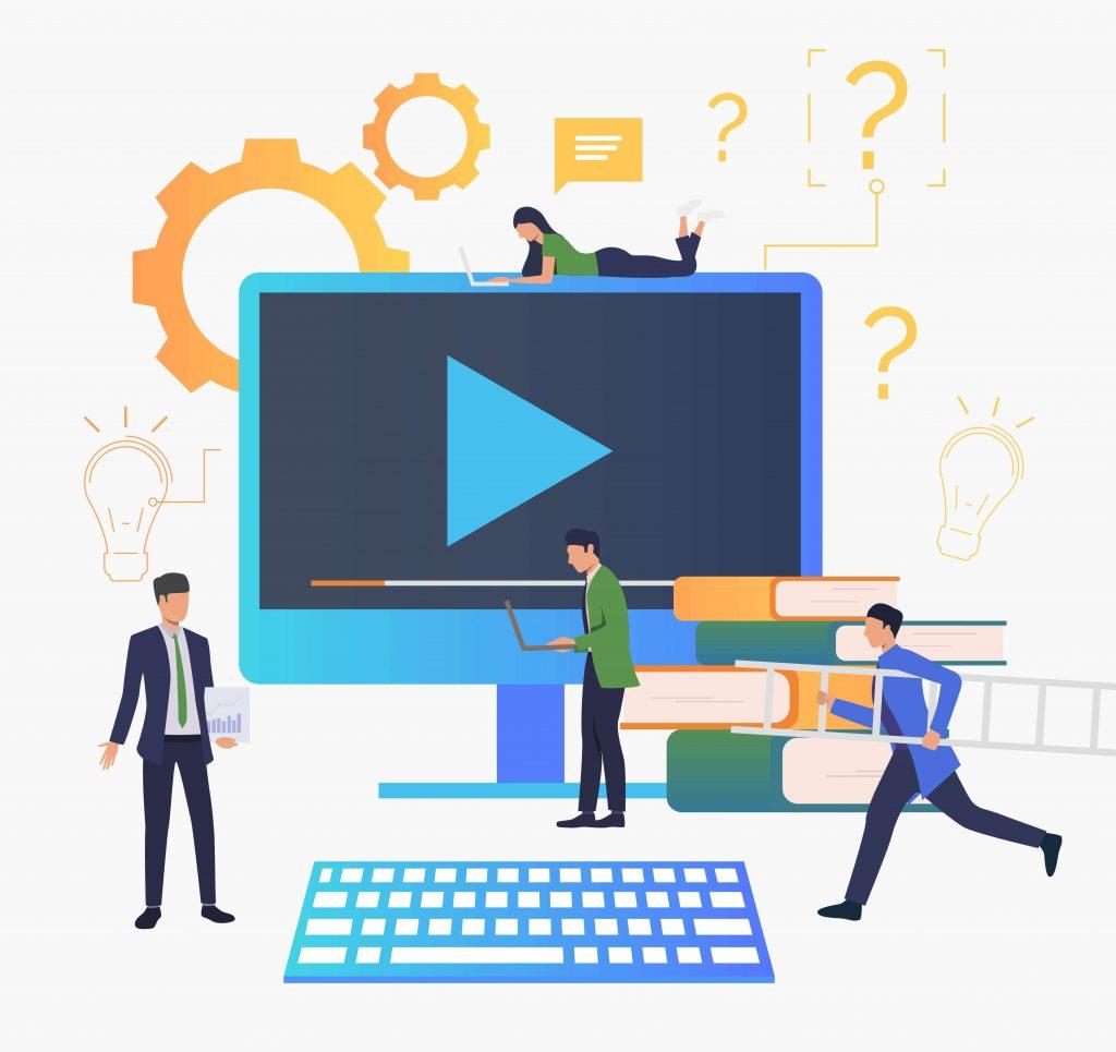 Create Video