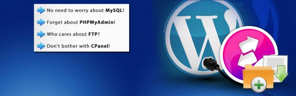 Backup and Restore WordPress Plugin