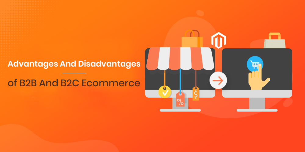 Advantages And Disadvantages Of B2B And B2C Magento Website